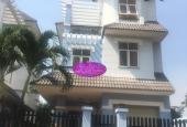 Cho thuê biệt thự 6 phòng KDC Khang An phú hữu quận 9