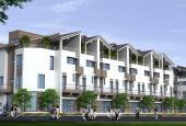 Bán nhanh liền kề view chung cư diện tích 87m2 giá rẻ quận Hoàng Mai