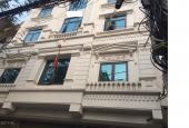Cho thuê mặt bằng mới ở mặt phố Lạc Long Quân 140m2, MT 12m làm ngân hàng, shop thời trang