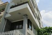 Bán nhà hẻm ô tô đường Lê Thị Riêng, P. Bến Thành, Quận 1. DT: 4x17m, 2 lầu giá 17 tỷ