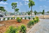 Bán đất tại đường Phú Lợi, Phường Phú Hòa, Thủ Dầu Một, Bình Dương diện tích 80m2 giá 1,6 tỷ