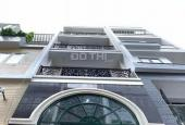 Nhà đẹp Châu Âu 6 tầng, Hẻm Ô tô Kinh doanh  Huỳnh Tịnh Của Quận 3, giá 13,4 tỷ (TL)