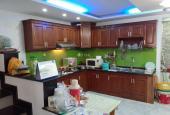 Bán nhà HXH Quang Trung, Gò Vấp, DT: 4,5x13m, 1 trệt 1 lửng 2L như hình, sổ hồng, giá 6.6 tỷ (TL)