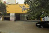 Chính chủ cho thuê nhà MP Nguyễn Khánh Toàn 200m2 x 3 tầng, MT 12m