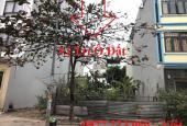 Bán đất phân lô nhà ống và biệt thự KĐT Vựng Đâng, Senco5, P. Yết kiêu