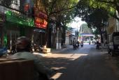 Bán nhà mặt tiền Ngô Bệ, Etown Tân Bình, SHR, DT: 5x30m