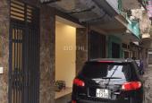 Gara ô tô, văn phòng, gần hồ Hạ Đình, Thanh Xuân, 48m2 * 5T, MT 5.2m, giá 5.6 tỷ