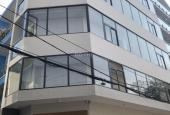 Bán nhà MT đường Bùi Thị Xuân, Quận 1, DT 6x23m, hầm 8 tầng, giá chỉ 100 tỷ