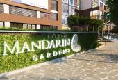 Bán căn hộ chung cư tại dự án Mandarin Garden, Cầu Giấy, Hà Nội, diện tích 168m2, giá 46 tr/m2