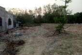 Cần bán lô đất 189m2, mặt tiền đường nhựa Ba Sa rộng 20m, SHR, Trung Lập Hạ, Củ Chi