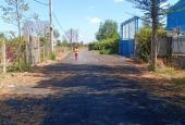 Cần bán lô đất đường nhựa ô tô, 206m2, full TC, SHR, đường Thanh Niên, xã Nhuận Đức, Củ Chi