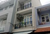 Bán nhà MTKD Bàu Cát sát Trương Công Định, P14, TB. DT 4x20m, trệt 4 lầu, giá chỉ 13 tỷ