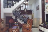 Bán nhà căn góc 2 mặt hẻm 5m hẻm 131 đường 26/3, P. Bình Hưng Hòa. DT: 5mx13m