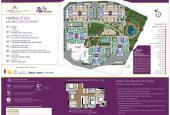 CK 5.1%, tặng gói nội thất 110tr cho các căn góc Iris Garden cực đẹp chỉ 28 tr/m2, rẻ nhất Mỹ Đình