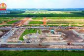Tặng 10 chỉ vàng, chỉ còn 550 triệu/nền đất nền KCN Bàu Bàng, sổ đỏ thổ cư 100%, Golden Future City