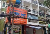 Bán gấp nhà mặt tiền Nguyễn Thái Bình. DT: 4m x8m nhà 3 lầu, HĐ thuê 25 triệu, giá 10 tỷ