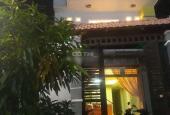 Sang hợp đồng nhà mặt tiền 5x25 kinh doanh cho thuê phòng tại KDC Sài Gòn Chợ Lớn P7 Q8