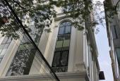 Chính chủ cần bán gấp nhà mặt phố Phùng Chí Kiên, Cầu Giấy, 8 tầng mới, vị trí cực đẹp mở văn phòng