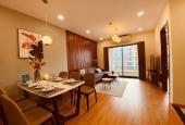 Bán căn hộ gần Aeon Mall Long Biên, giá chỉ 23.5tr/m2 có nội thất, hỗ trợ vay 0% LS trong 18 tháng