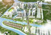 Bán căn hộ Mizuki Nam Long, Bình Chánh, 2PN, 72m2