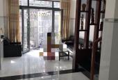 Cần bán nhà thiết kế đẹp đường Gò Ô Môi, Quận 7, DT 6x9m, 1 trệt 2 lầu. Giá 4,35 tỷ