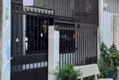 Bán nhà hẻm 22 Đường số 21, Phường 8, quận Gò Vấp, 4 x 14m, cấp 4, gần công viên Làng Hoa