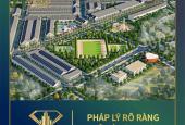 Đất nền Diamond City trạm thu phí Điện Thắng chỉ từ 1.1 tỷ, hỗ trợ vay 50%. Chiết khấu lên đến 10%