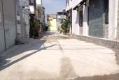 Bán nhà phố 1 trệt, 2 lầu HXH đường Số 39, P. Linh Đông, Q. Thủ Đức. Giá 5,95 tỷ