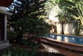Villa Q2 khu vực toàn tây đang sinh sống đẳng cấp bậc nhất, DTSD 722m2, 2 lầu, hồ bơi chuẩn