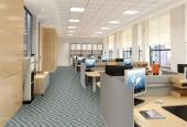 Cho thuê văn phòng Hoàn Kiếm chuyên nghiệp giá rẻ 368.000 đ/m2 diện tích sàn 350m2 còn 8 sàn