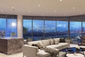Bán căn hộ Penthouse Vista Verde, DT 439m2, 2 tầng, TT 20% nhận nhà