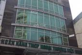 Bán nhà MT Nguyễn Bỉnh Khiêm, Q1, DT 10m x 18m, 6 tầng, giá 77.5 tỷ