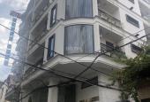 Bán nhà MT Nguyễn Đình Chiểu, P6, Q3, 8.5x20m, 65 tỷ, 3 tầng