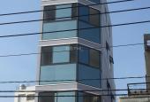 Cho thuê nhà LỚN 5 lầu mặt tiền đường Cách Mạng Tháng 8, P. 5, Q. Tân Bình