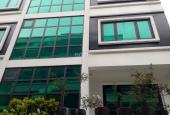 Mặt phố Nguyễn Trãi, Thanh Xuân gần Ngã Tư Sở - Vỉa hè rộng - KD đỉnh 40m2 x 6 tầng, giá 14,6 tỷ