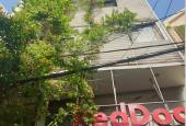 Kẹt nợ nh bán gấp khách sạn 1 sao, HXH Phan Đăng Lưu, DT 6 x 20m, 5 lầu mới, TN 80 tr/th, chỉ 17 tỷ
