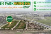 Bán đất nền dự án tại Đường Quốc Lộ 39A, Xã Hưng Hà, Hưng Hà, Thái Bình, DT 100m2, giá 8 tr/th