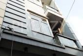 Bán nhà khu lầu cao Huỳnh Văn Nghệ, P15, Tân Bình. 4x11m 40m2, giá 4,6 tỷ