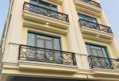 Siêu phẩm nhà đẹp ô tô vào nhà KD đỉnh đường Ngô Quyền, La Khê, Hà Đông, HN, S 45m2 giá 6.2 tỉ