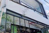Bán nhà phố 2 tầng thiết kế hiện đại tại 46/11 đường số 30, phường 6, Gò Vấp