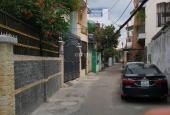 Nhà hẻm xe hơi 8m đường Cù Lao, Phú Nhuận thông Đoàn Thị Điểm, Cù Lao, Phan Xích Long 4,8 x 16m