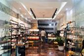 Bán nhà mặt phố Lê Lợi, mặt tiền lớn, thông sàn, kinh doanh siêu lợi nhuận