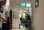 Bán nhà mặt tiền Phường 9, Tân Bình, 6 tầng, 6PN, ngang 4.5m, miễn lộ giới, giá chỉ 10.8 tỷ