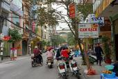 Bán nhà riêng phố Vũ Trọng Khánh, Mỗ Lao, Hà Đông, HN diện tích 75m2, giá 8.2 tỷ