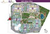 Bán căn hộ chung cư Dự án Iris Garden, Nam Từ Liêm, Hà Nội 102,9m2
