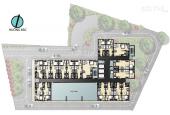 Bán căn hộ chung cư D-Vela, Quận 7 diện tích 35m2 giá 1.25 tỷ