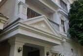 Biệt thự đáng sống nhất Hà Nội - an ninh 24/24 - diện tích 153m2 - MT 10m - 3 thoáng - 13.5 tỷ