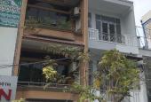 Nhà mặt tiền 2 mặt tiền hẻm 40/8 Trần Quang Diệu, Quận 3