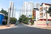 Bán đất góc KDC Phú Mỹ, ngang 10m, 215.5m2, chỉ 67tr/m2 tiện xây BT, căn hộ dịch vụ, khách sạn