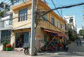 Bán nhà lầu góc 2MT hẻm 56 đường Ô Môi Phú Thuận Quận 7, DT 5*16m, hẻm 8m, LH 0986 466 686 Quang